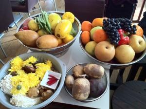 手づくり発酵ジュース教室【秋の酵素】 @ アティーバリビングフードアカデミー